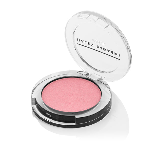 Rose Chiffon Blush - Haley Bogaert Face