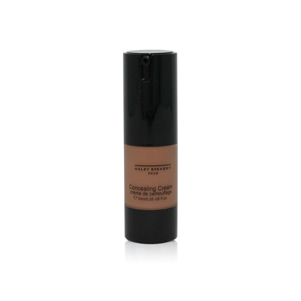 Full Coverage Concealing Cream #129 - Haley Bogaert Face