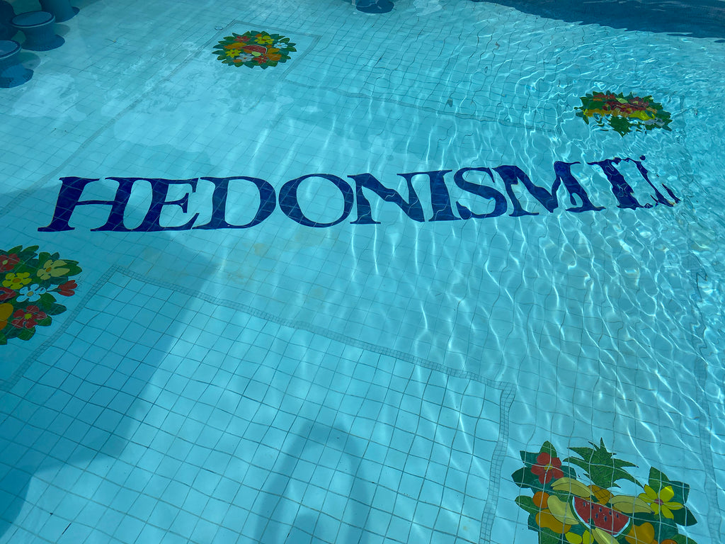 Welcome Home - Friends & Staff of Hedonism II welcome you home to Jamaica post COVID-19