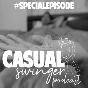 SE02E03 - You caught a WHAT?! STD survival for your relationship with Dr. Bailey