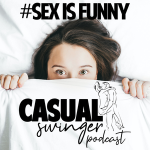 SE02E22 - Sex is Funny w/ Comedian Damon Millard