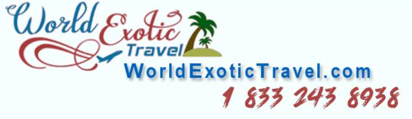 World Exotic Trave, Home of the Unicorn Nicole!