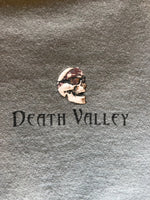 Death Valley Crop Tee