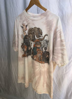 Animal Kingdom Tee