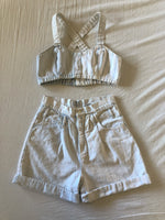 Vintage Denim Set