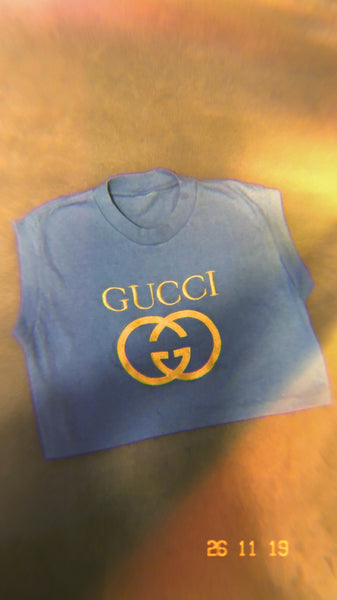 Gucci Crop