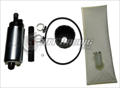 Walbro GSS250 190lph High Pressure Fuel Pump & 400-730 Install Kit for 1993-1997 Ford Probe Mazda MX6