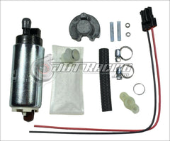 Walbro GSS341 255lph High Pressure Fuel Pump & Install Kit 1990-1993 Acura Integra & 1988-1991 Honda Civic/CRX