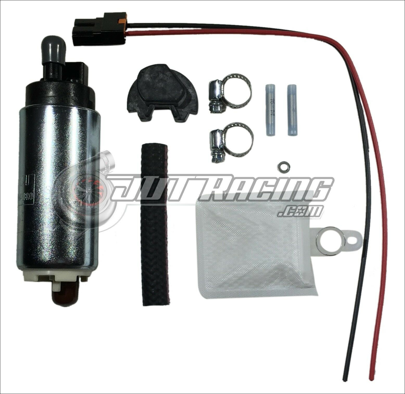 WALBRO FUEL PUMP INSTALL KIT FOR 1989-1998 NISSAN 240SX PART# 400-766