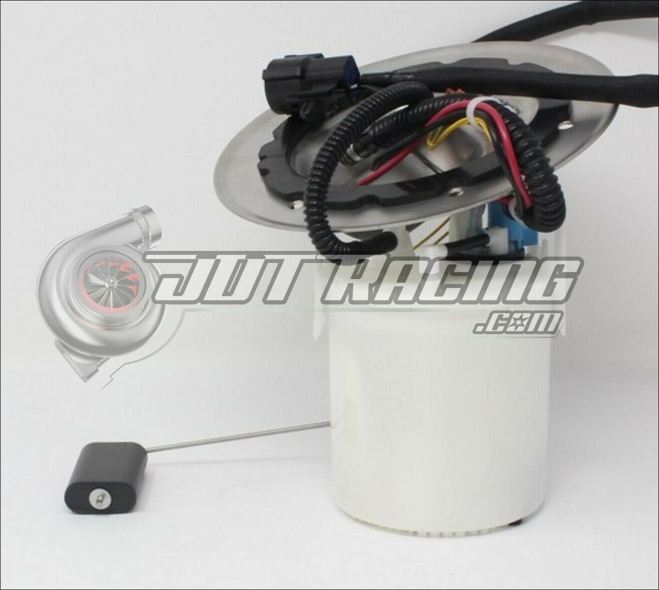 Electric Fuel Pump Assembly Fits 1998 Ford Mustang 3.8L 1998 Ford Mustang 4.6L