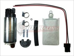 Walbro GSS342 255lph High Pressure Fuel Pump & 400-762 Install Kit for 2005-2008 Scion TC