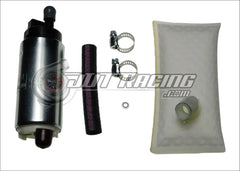 Walbro GSS342 255lph High Pressure Fuel Pump & 400-826 Install Kit for Acura TL CL RL & Honda Accord CRV