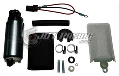 Walbro GSS341 255lph High Pressure Fuel Pump & Install Kit 1988-1992 Ford Probe & Mazda MX6 MX-6 Turbo