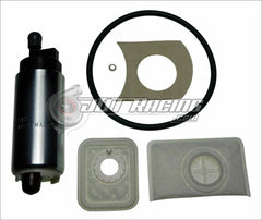 Walbro GSS250 190lph High Pressure Fuel Pump & 400-1001 Install Kit for 1997-2002 Saturn SC SL SW
