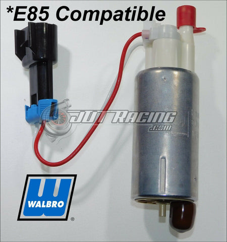 Walbro 250lph Improved GT Supercar Fuel Pump F10000302 *Pump Only*