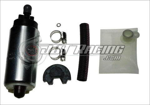 Walbro GSS342 255lph High Pressure Fuel Pump & 400-1101 Install Kit for 1998-2002 Honda Accord