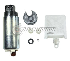 Walbro 350lph HP Fuel Pump Kit 1995-1999 Eclipse Talon Turbo 2G DSM & 03-08 EVO