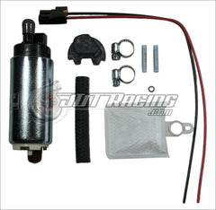 Walbro GSS250 190lph High Pressure Fuel Pump & 400-766 Install Kit for Nissan 350Z/370Z & Infiniti G35/G37