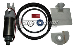 Walbro GRJ444 255lph High Pressure Fuel Pump & Install Kit Dodge Neon 1995-2005 & SRT4 2003-2005