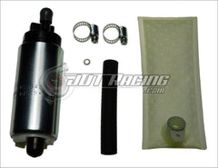 Walbro GSS250 190lph High Pressure Fuel Pump & 400-822 Install Kit for 1995-1998 Mazda Protégé
