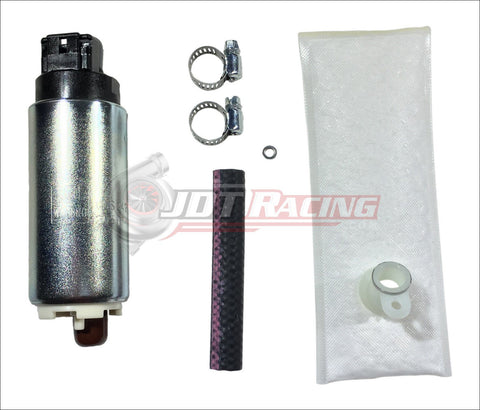 Walbro GSS352G3 350lph High Pressure Fuel Pump & Install Kit for Honda Civic Integra S2000 RSX Accord Prelude