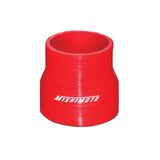 "Mishimoto Mishimoto 2.5"" to 3"" Silicone Transition Coupler"