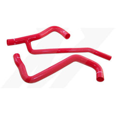Mishimoto Ford Mustang V8 GT Silicone Hose Kit