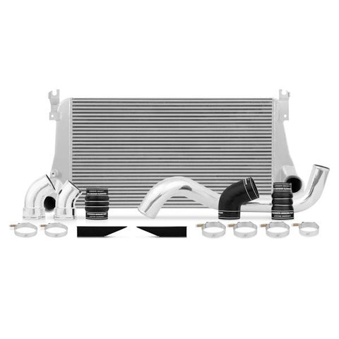 Mishimoto Chevrolet/GMC 6.6L Duramax Intercooler Kit
