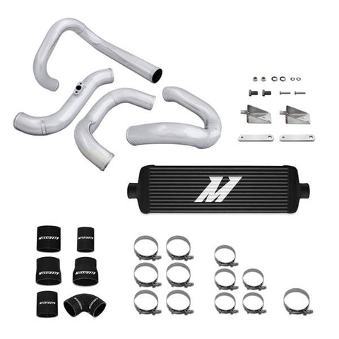 Mishimoto Hyundai Genesis 2.0T Race Intercooler & Piping Kit
