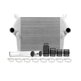 Mishimoto Dodge 6.7L Cummins Intercooler Kit