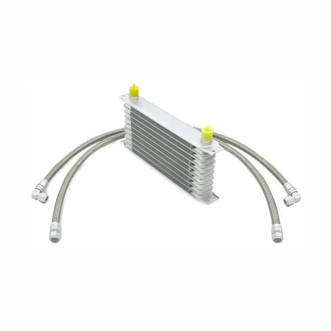 Mishimoto Universal 10 Row Oil Cooler