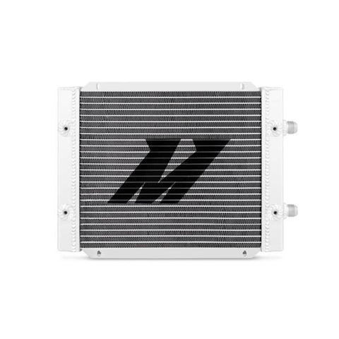 Mishimoto Universal 25 Row Dual Pass Oil Cooler