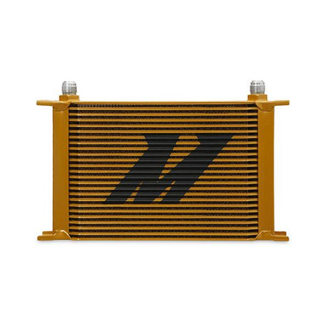 Mishimoto Universal 25-Row Oil Cooler