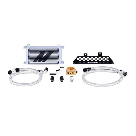 Mishimoto Ford Focus ST Oil Cooler Kit