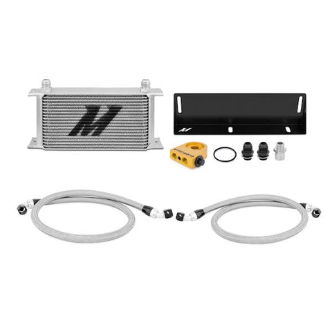 Mishimoto Ford Mustang 5.0L Thermostatic Oil Cooler Kit