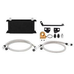 Mishimoto Ford Mustang EcoBoost Thermostatic Oil Cooler Kit