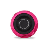 Mishimoto Limited Edition Subaru Oil Filler Cap, Pink