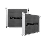 Mishimoto Nissan 300ZX Turbo Performance Aluminum Radiator