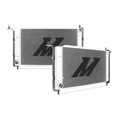 Mishimoto Ford Mustang Bracketed Aluminum Radiator