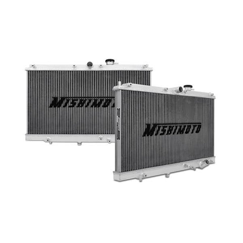 Mishimoto Performance Aluminum Radiator.Fits Honda Prelude, Accord and Acura CL.