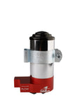 "Aeromotive #11203 Fuel System SS Series Billet (14 PSI) Carbureted Fuel Pump (3/8"" NPT)"