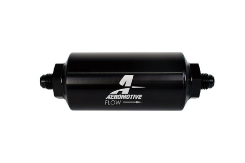 Aeromotive #12345 Fuel System In-Line Filter