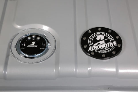 Aeromotive #18428 Fuel System 340 Stealth Gen 2 Fuel Tank