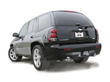 Borla 06-08 Chevy Trailblazer SS Catback Exhaust