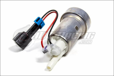 Walbro F90000267 450lph Fuel Pump & 400-0085 Installation Kit E85 Compatible Honda Civic/CRX 1988-1991