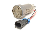 Genuine Walbro F90000274 450lph Intank Fuel Pump E85 Compatible *Universal* **PUMP ONLY**