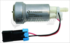 Walbro Ti Automotive F90000285 525lph HellCat Intank Fuel Pump E85 Compatible