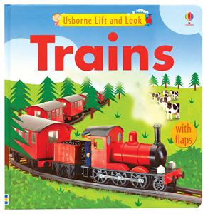 Lift and Look Trains