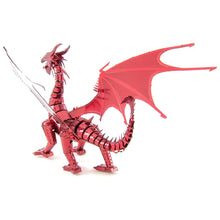 Load image into Gallery viewer, ICONX Red Dragon