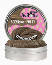 Load image into Gallery viewer, Chocolatta Scentsory Putty